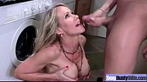 Mature Busty Lady (simone sonay) Love To Bang I...