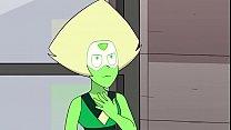 Steven Universe Peridots Auditon