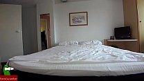 cucumber porn in hotel DIE074