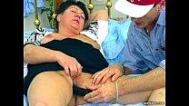 BBW Granny Thumbnail