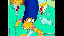 Famous cartoons group sex orgies Thumbnail