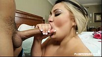 Slutty Busty Latina BBW Sinful Celeste