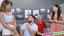 Porno La Casting Cu Doua Pizde Futute Tare De Doi Barbati Perversi