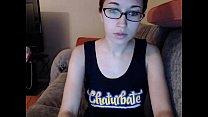 cute alexxxcoal squirting on live webcam - find6.xyz Thumbnail