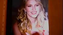 My huge cum tribute to Scarlett Johansson 3 Thumbnail
