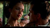 Jessica Alba The Sleeping Dictionary 2003 Nude Scene