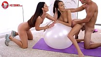 India Summer Janice Griffith Milf And Teen HD P... Thumbnail