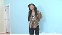 CastingcouchHD - Brianna nails her audition