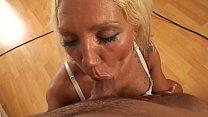 Slut bulgarian milf in dirty and humiliating porn video Thumbnail
