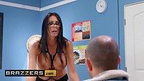 Big Tits at School - (Reagan Foxx, Scott Nails) - Domme Teacher - Brazzers Thumbnail