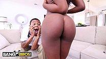 BANGBROS - Lil D Finds Noemi Bilas Masturbating...