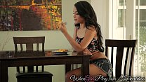 Twistys - (Keisha Grey) (Lay Lasin) - When Girl...