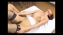 Japanese Pornstar Drinks Cum After Getting Fuck...