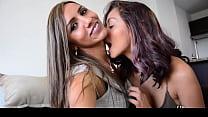 TU VENGANZA - Sassy Latinas Veronica Orozco & A...