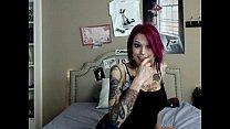 find6.xyz babe annabellpeaksxx Fucking on live webcam Thumbnail