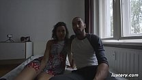 Alluring Amateur Couple Homemade Sex Tape