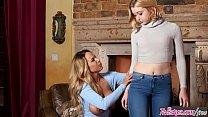 Download video bokep Twistys - Lets Be Friends - Olivia Austin,Chloe... 3gp terbaru
