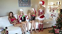 GIRLS GONE WILD - Horny Sorority Sisters Celebr...