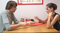 playing sexual games with sister - sisterlover.com Thumbnail