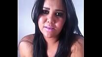 Juliana Rios nao deixa gozar na boca