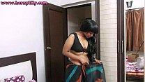 Indian Sex Videos Of Amateur Pornstar Babe Lily...
