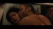 Olivia hot bed scene Thumbnail