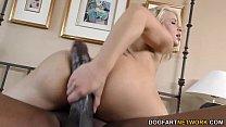 Anikka Albrite enjoys anal fucking at Cuckold S... Thumbnail