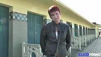 Download video bokep Emeline se fait prendre dans son parc à baise 3gp terbaru