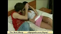 Sleeping Amature Fucked by Boyfriend and His Fr... Thumbnail