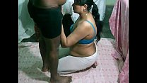 Desi Mature Bhabhi sucking n fucking uncle Thumbnail