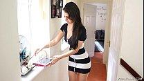 Jess West Very Tight Dress