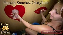 Pamela sanchez my first time sucking big cocks ...