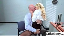Hard Sex In Office With Slut Big Juggs Girl (al... Thumbnail