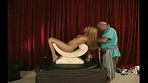 Undressed chicks roughly playing in bondage xxx amateur video