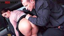 VIP SEX VAULT - Czech Arogant Nympho Morgan Rod...