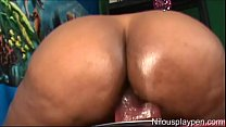 Ass Stretching #3 Bounce : Nilou Achtland Thumbnail