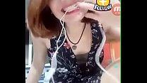 Em gái livestream lộ chip phần 2