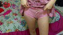 Venda de calcinha usada da Cris Cristina Almei...