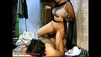 Sakshi Bhabhi Love Big Indian Cock Riding Meaty... Thumbnail