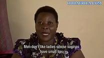 Live African Sex Tutorial