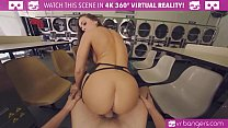 VRBangers.com Abigail Mac Getting Pounded From ...