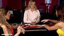 Naughty Gamblers by Sapphic Erotica - sensual l...
