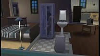 The sims 4 Marturbate Thumbnail