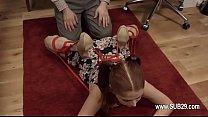1-Extreme BDSM toilet whore fucked anally hard -2015-12-04-11-22-008