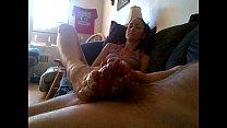 sweet foot job from the ex girlfriend Thumbnail