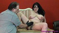 Andreas amateur bbw fisting and mature babes thumbnail