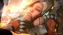 Overwatch Best Porn Hentai Compilation Thumbnail