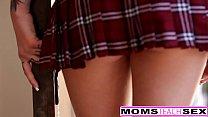 Best of Brandi Love Eating Teen Daughters Creampie