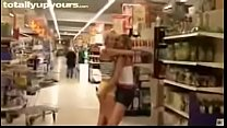 Amateurs Playing Around in Public