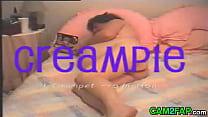 Creampie Free Mature Close-Up Porn Video